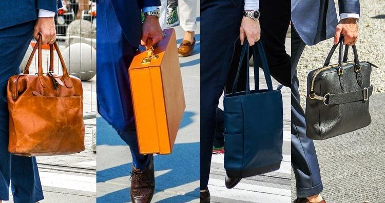 304d08897462 上質なビジネスバッグはメンズ必携のアイテム!バッグ専業ブランドからラグジュアリーブランドまで一挙紹介