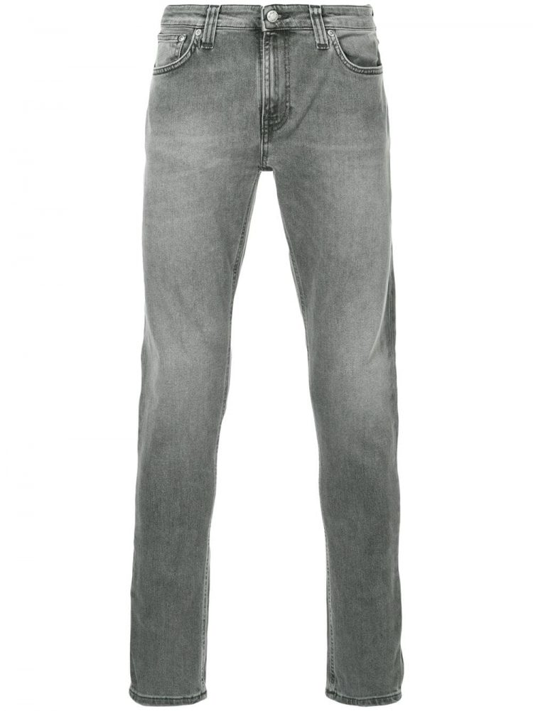 Nudie Jeans(ヌーディー ジーンズ) グレージーンズ