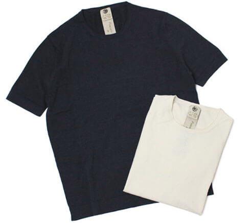 アッカ ノーヴェチンクエトレ H953 ニットTシャツ