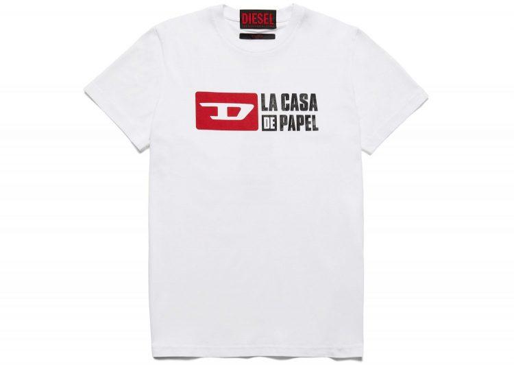 DIESEL_LA CASA DE PAPEL_LCP-T-DIEGO-CASA_00SGX4_0091A