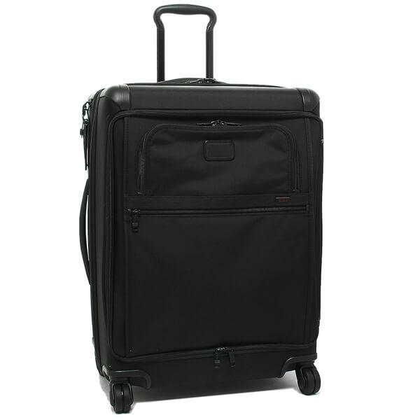 スーツケースソフトタイプTUMI