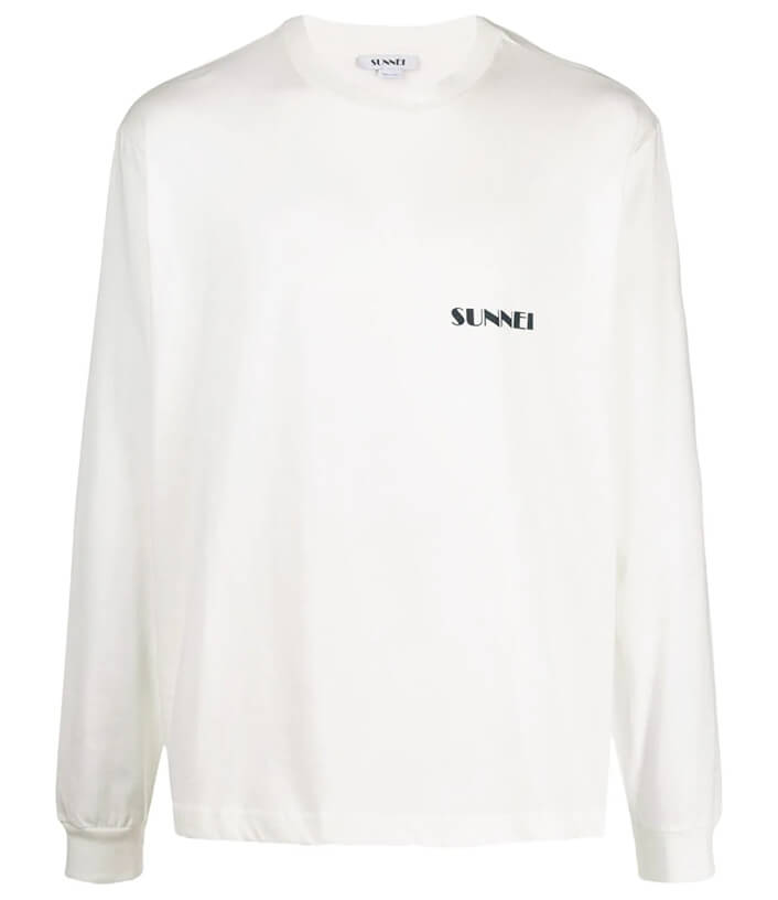 Sunnei(スンネイ) ロング Tシャツ