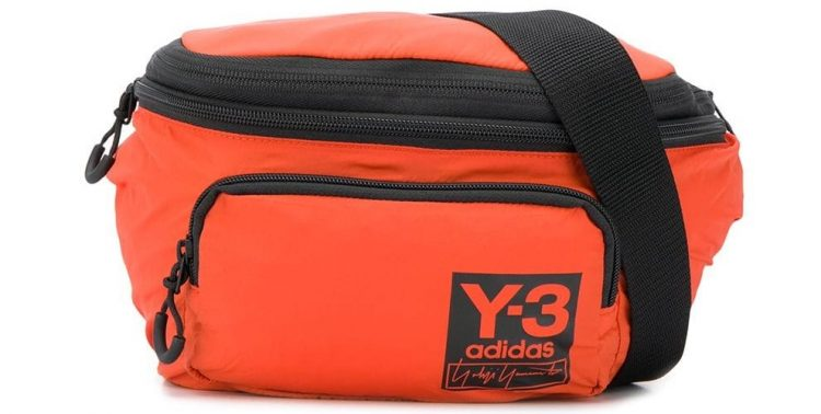 Y-3(ワイスリー) ボディバッグ