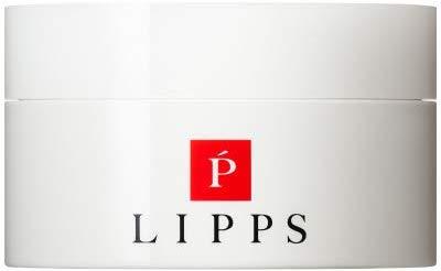 ニュアンスパーマをかけたヘアスタイルにおすすめのスタイリング材はコレ!「LIPPS L08 マットハードワックス 85g」