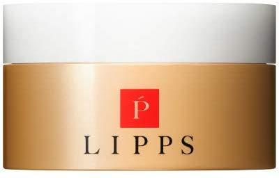 【ふわっと動く×自由自在な束感】LIPPS L12フリーキープワックス (85g)