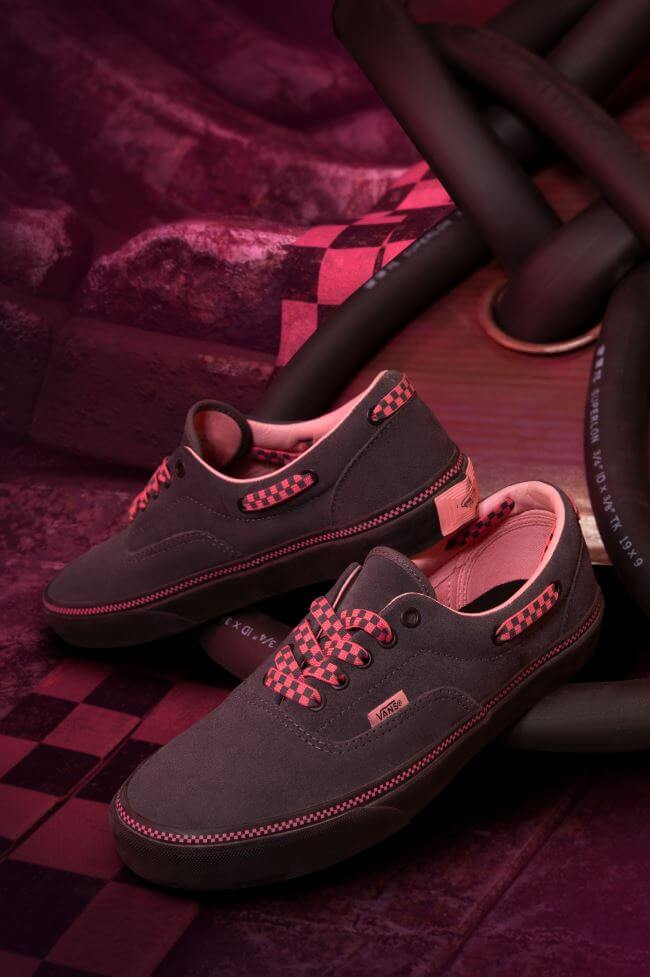 VANS(バンズ) YEAR OF THE RAT COLLECTION 「ERA LACEY(エラ レーシー)」