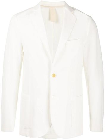 Eleventy(イレブンティ) ホワイト ジャケット