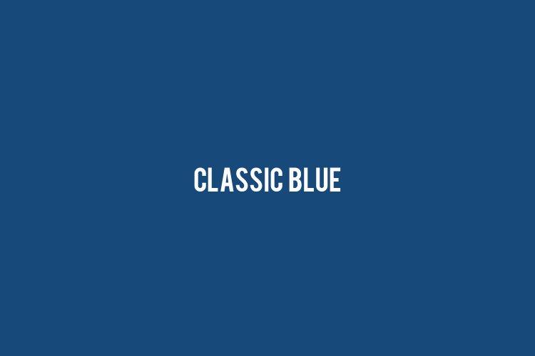 """2020夏コーデに取り入れたい注目の青①「今年の大本命カラー!""""クラシックブルー""""で旬度たっぷりなメンズコーデに」"""