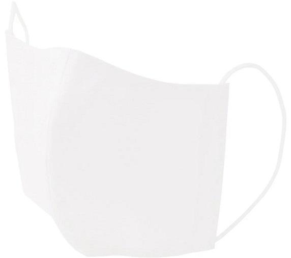 「ONWARD DD(オンワード ディーディー) 布製マスク 6枚セット」