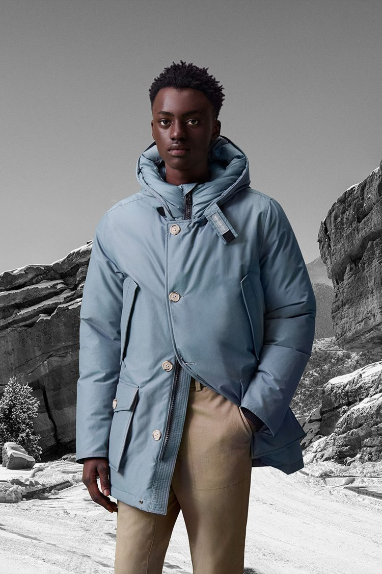 Woolrich FW 21 Collection (18)_Arctic Parka