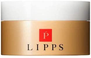 この髪型のヘアセットにおすすめのスタイリング剤▶︎「LIPPS(リップス) フリーキープ ヘアワックス」