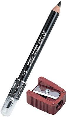 アイブロウペンシル種類①「木軸を削る鉛筆タイプ」