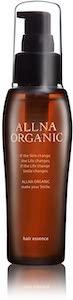 この髪型のヘアセットにおすすめのスタイリング剤▶︎「ALLNA ORGANIC (オルナオーガニック) ヘアオイル」